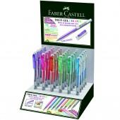 EXPO 30 SFERE GEL COLOUR FABER-CASTELL