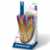 EXPO 30 SFERA NORIS STICK M COLORATE STAEDTLER