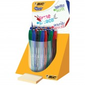 SFERA CANCELLABILE GEL-OCITY ILLUSION BIC