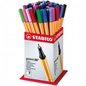 EXPO 60 FINELINER POINT 88 STABILO