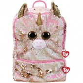 ZAINETTO PELUCHE GEAR SEQUIN FANTASIA TY