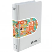 DIARIO AGENDA 16 MESI BE-YOU ORIGINAL 2020-2021